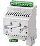 Variator LED 4 canale 12-24vdc KNX