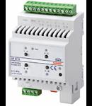 Variator LED 4 canale 12-48vdc KNX