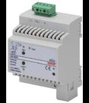 Variator universal 1 canal 230V ac 500Va KNX