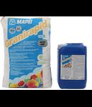 Granirapid Adeziv bicomponent pe baza de ciment si polimer lichid pentru incalzire in pardoseala