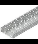 Jgheab metalic din Inox H 60mm,l 100mm,L 3000mm