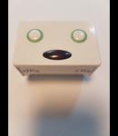 Intrerupator infrarosu - receptor 2 canale pentru intrerupator cu telecomanda