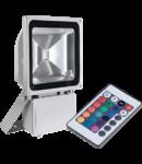 Proiector RGB Vega 100w cu telecomanda infrarosu