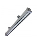 Lampa pentru iluminat fatada exterioare lumina RGB 36W IP65 230V
