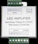 Amplificator pentru banda led RGBW 24A 12/24V