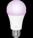 Bec Zigbee RGB E27 comanda wireless - smart home Zigbee ZLED-RGB9