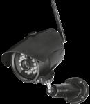 Camera cu Night vision etansa pentru exterior  IPCAM-3000