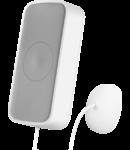 Senzor de inundatie  wireless pentru interior, Zigbee ZWLD-100