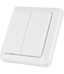 Comuator fara fir Zigbee ( cu baterie) AWST-8802