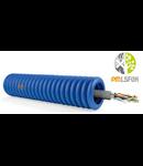 Tub copex cablat, cablu utp CAT6