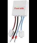 Releu pentru comanda wireless a unei prize normale - smart home  AWS-3500 W