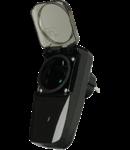 Priza schuko etansa cu variator 200W pentru exterior cu comanda wireless - smart home Zigbee AGDR-3500