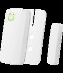 Contact magnetic wireless pentru usa sau fereastra ZCTS-808 Zigbee