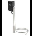 Intrerupator cu snur si montaj in aplica iluminat