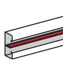 Perete despartitor pentru canal DLP-S