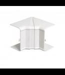 Unghi interior reglabil pentru  profil DLP-S 100x50