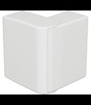 Unghi exterior reglabil pentru  profil DLP-S 80x50