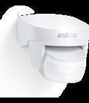 Senzor de miscare pentru exterior Z-wave IP54 alb