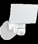 Proiector cu senzor de miscare pentru exterior Z-wave IP54 Led 14.8W alb XLED