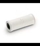Mufa cu garnitura de cauciuc IP67 20mm