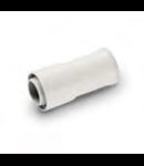 Racord intre tub rigid si tub flexibil tip guaina, cu garnitura de cauciuc IP67 50mm