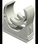 Clemă Multi-Quick pentru fixare tub rigid de 15-19mm LGR