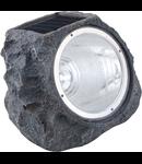 Corp de iluminat solar Roca 135mm diametru 4x0.06w