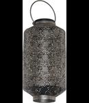 Lampa solaraSOLAR silver-antique ohne