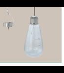 Lampa de iluminat solara 70mm diametru 1x0.06w