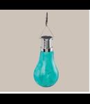 Lampa de iluminat solara 65mm diametru 4x0.06w