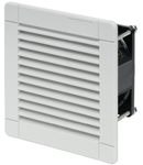 Ventilator filtrant silentios 13W 230V 24mc/h 92x92mm cu flux invers