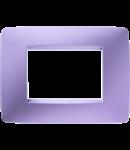 Placa ornament  One  Chorus Ametist Violet -3 module