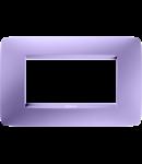Placa ornament  One  Chorus Ametist Violet -4 module