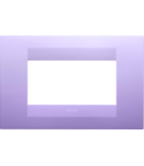 Placa ornament  Geo  Chorus Ametist Violet - 4 module