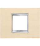 Placa ornament Lux  Chorus Artar  - 2 module