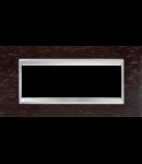 Placa ornament Lux  Chorus Wenge  - 6 module