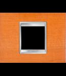 Placa ornament Lux  Chorus Cires  - 2 module