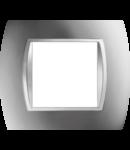 Placa ornament  Art Chorus Crom  - 2 module