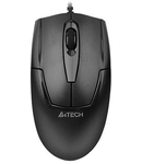 MOUSE OPTIC USB V-TRACK PADLESS A4TECH