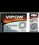 BATERIE VIPOW EXTREME AG12 1 BUC/BLISTER
