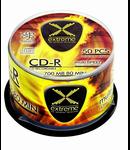 CD-R 700MB 52X CAKE 50BUC EXTREME ESPERANZA