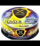 DVD-R 4.7GB 16X CAKE 25BUC EXTREME ESPERANZA