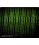 MOUSE PAD GAMING GREEN 44X35