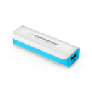POWER BANK 2200MAH JOULE ESPERANZA