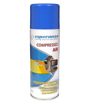 SPRAY AER COMPRIMAT 400ML ESPERANZA