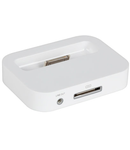 DOCKING STATION IPHONE 3 / 3GS / 4 / 4G