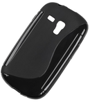 BACK COVER CASE SAMSUNG GALAXY S3 MINI