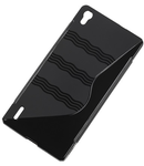 BACK COVER HUAWEI ASCEND P7