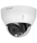 CAMERA IP POE 2MPX 3.6MM DOME