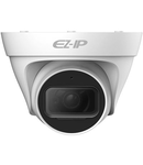 CAMERA IP POE 2MPX 2.8MM TURRET